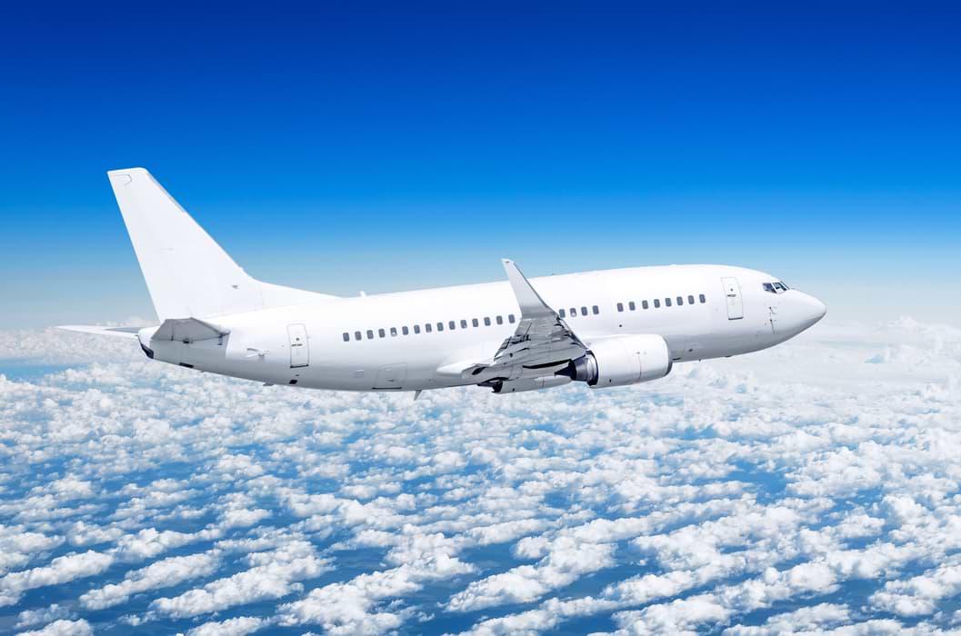 flygplanskonkurs